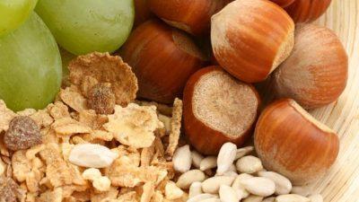 Tekort aan voedingsvezels