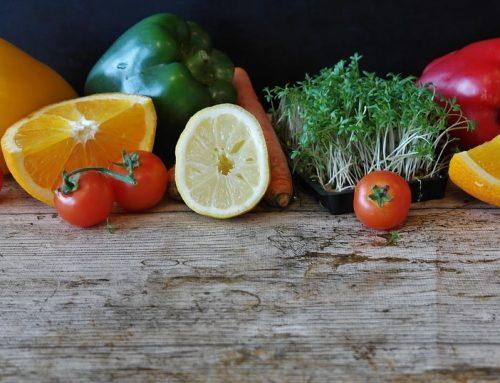 Gezond voedsel dat je dagelijks zou moeten eten ook om af te vallen