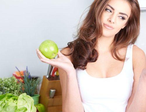 Te weinig eten- Symptomen herkennen om makkelijker af te vallen