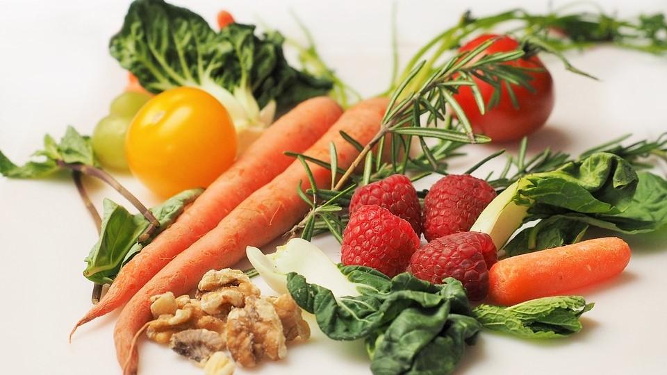 De gezondste ingrediënten voor betere gezondheid en makkelijker afvallen