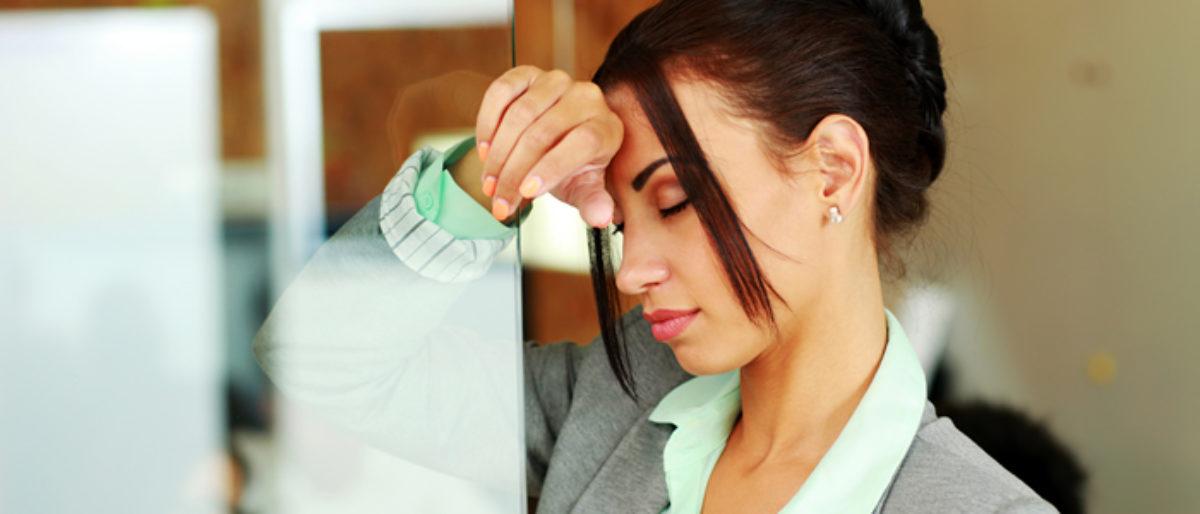 Eiwitten helpen tegen burnout