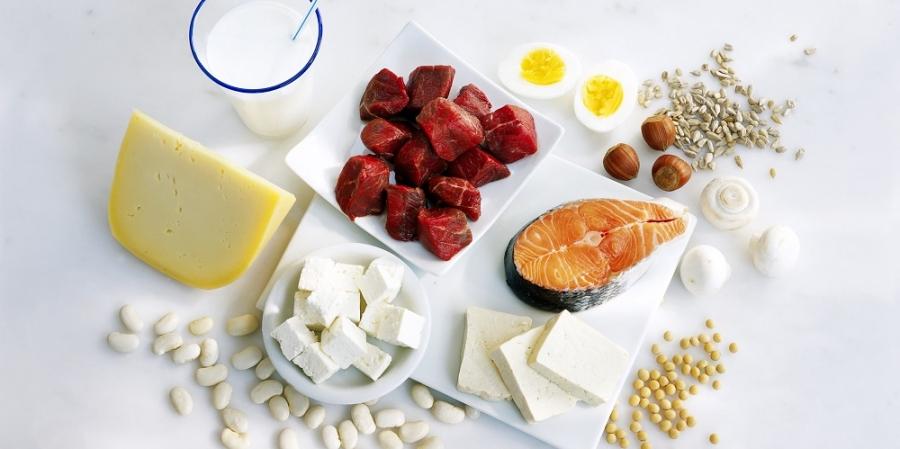 weinig koolhydraten eten en afvallen
