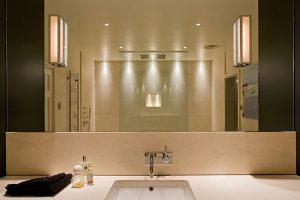Spiegellamp Badkamer Inrichten : Badkamer inrichten en proper houden om je gezondheid te beschermen