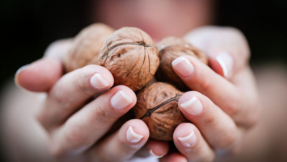De meest gezonde noten