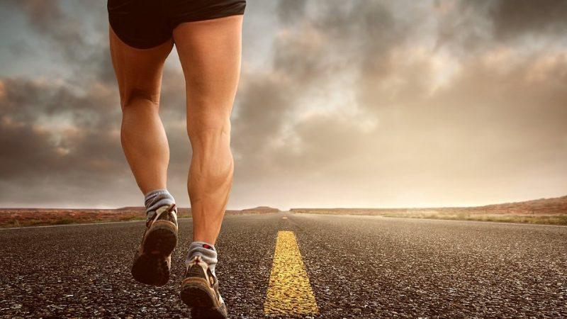 Snel veel afvallen zonder sporten