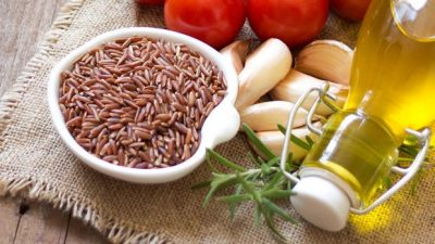 Rode gist rijst verlaagt je cholesterol