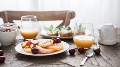 Gezond ontbijten zonder suiker