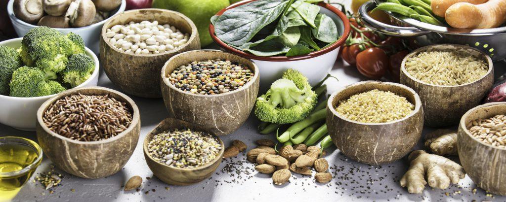 geen koolhydraten eten dieet