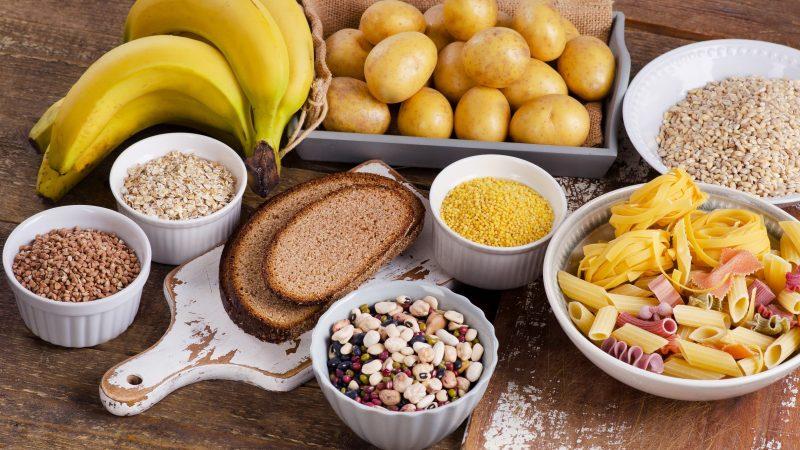 De juiste koolhydraten eten