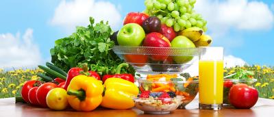 Gezonde voedingsstoffen