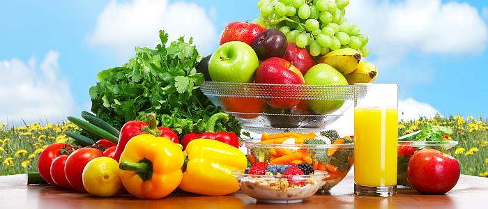 Gezonde voedingsstoffen die snel afvallen mogelijk maken