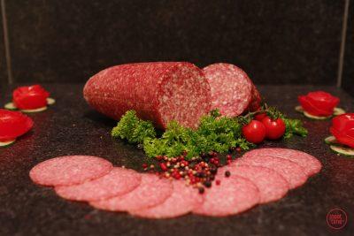 Eten zonder vet