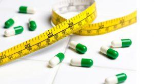 Afvallen met pillen