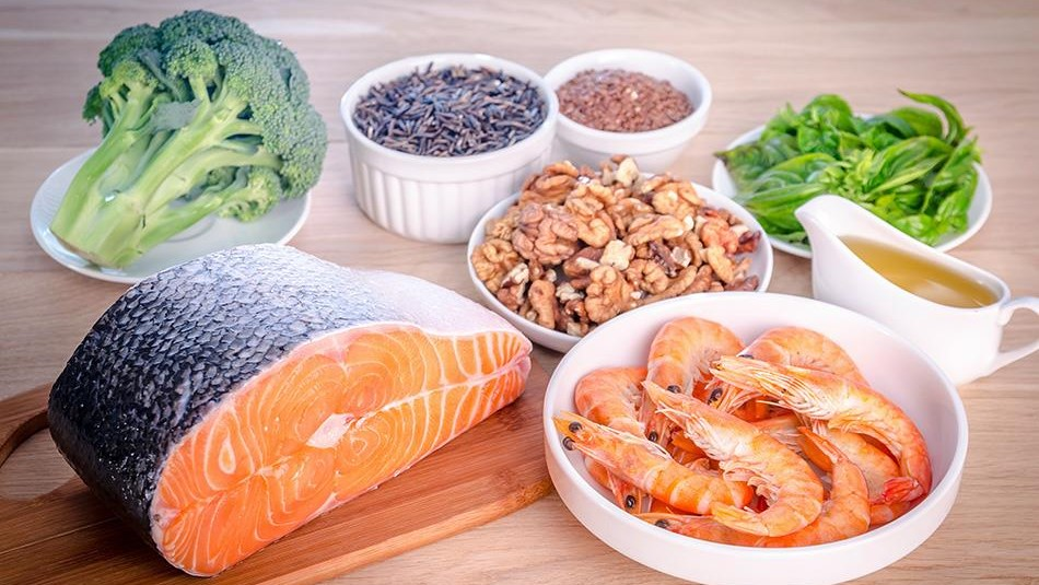 Voedingsschema voor 5 kilo afvallen