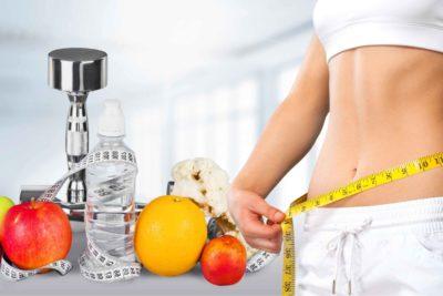 De oorzaken van overgewicht