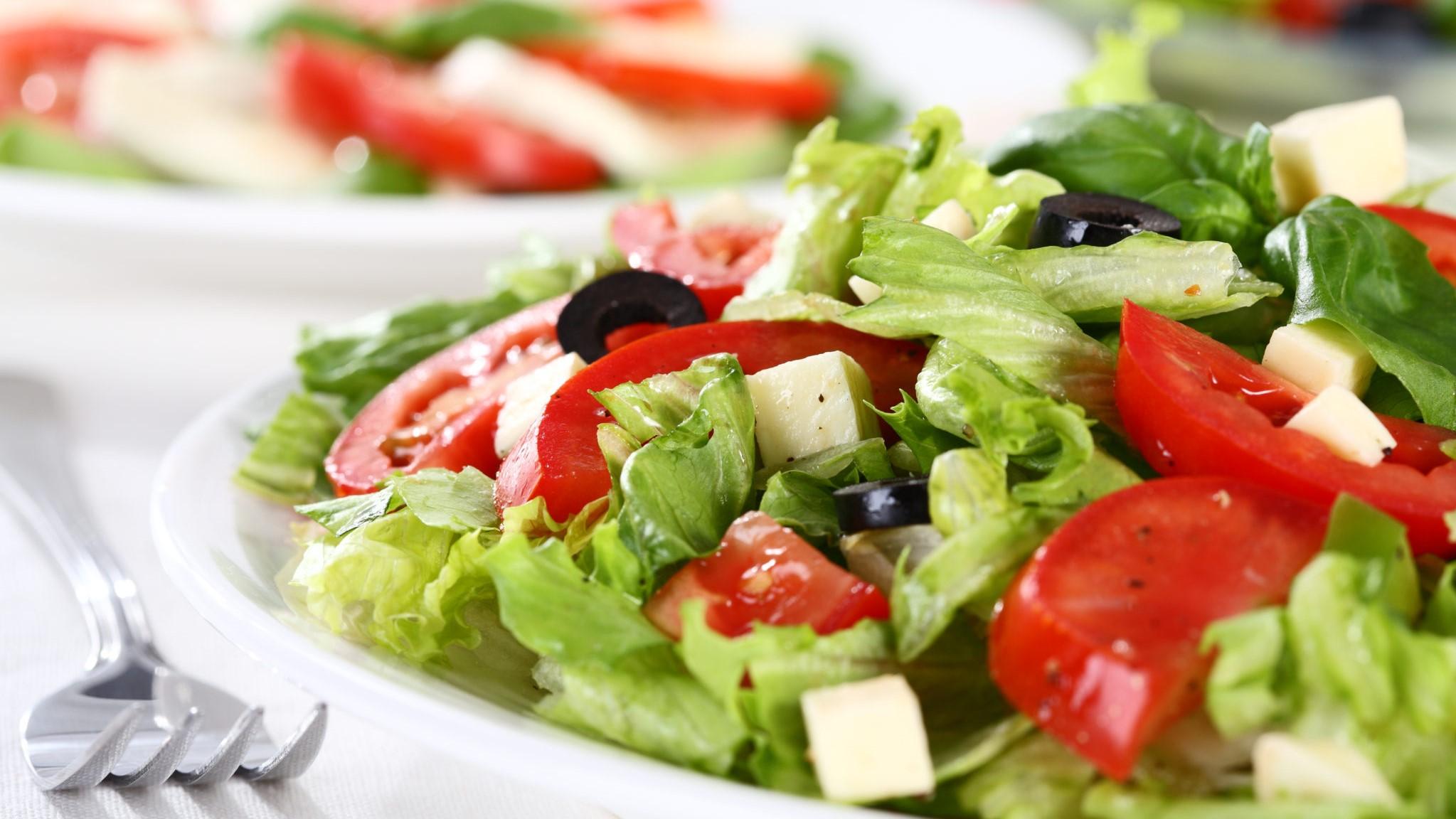 Hoe gezond eten volhouden