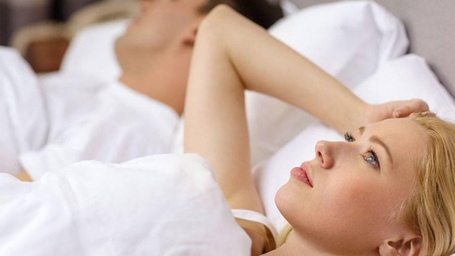 Vet verbranden tijdens je slaap