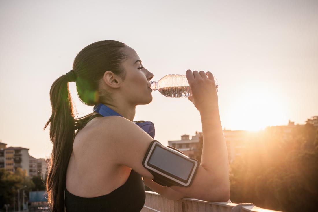 Spiermassa vergroten met de juiste voeding doet je makkelijker afvallen
