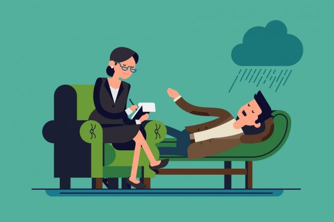 Wat zijn de belangrijkste kwaliteiten van een goede psychiater?