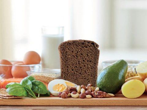 Vitaminen en mineralen tekort