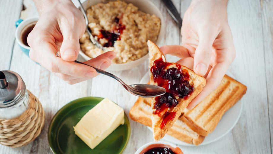 Gezond eten afvallen weekmenu