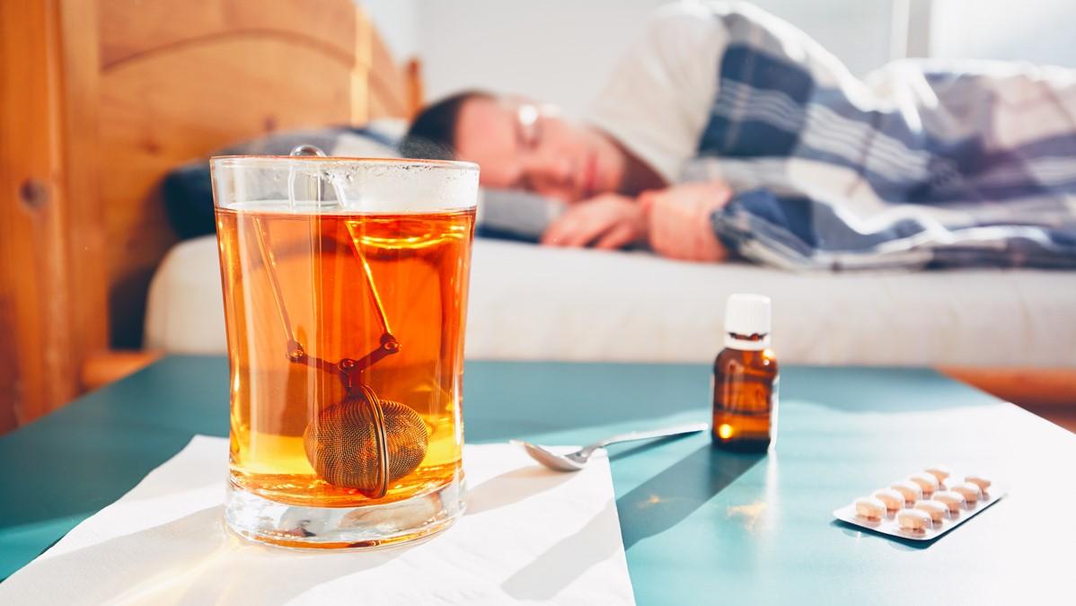symptomen slaaptekort